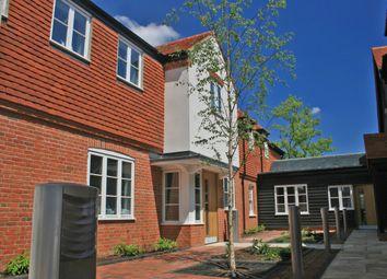 Thumbnail 2 bed flat to rent in Carlton Yard, Victoria Road, Farnham