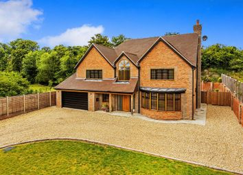 Thumbnail 5 bed detached house for sale in Yew Tree Road, Dorking