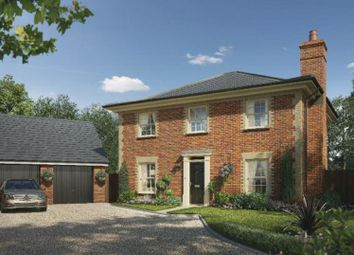 Thumbnail 4 bedroom detached house for sale in Barrow Hill, Barrow, Bury St. Edmunds, Suffolk