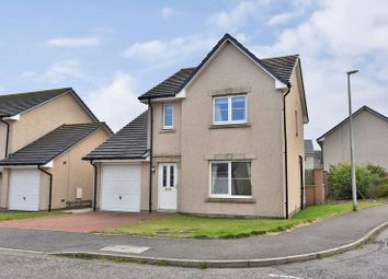 Thumbnail 4 bed detached house for sale in Eskywell Place, Portlethen