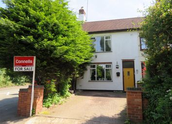 Thumbnail 3 bed semi-detached house for sale in Stourbridge Road, Halesowen
