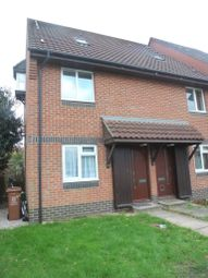 Thumbnail 2 bed end terrace house to rent in Heathlee Road, Crayford, Dartford