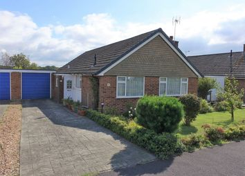 Thumbnail 3 bed detached bungalow for sale in Overbrook, Hythe, Southampton
