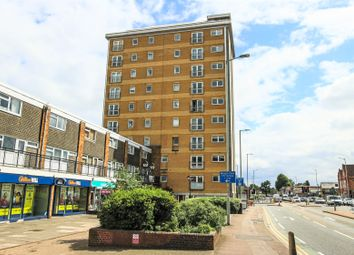 Thumbnail 2 bedroom flat for sale in Ravenscroft, High Road, Broxbourne