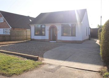 Thumbnail 3 bed bungalow to rent in Carlton Road, Kesgrave, Ipswich