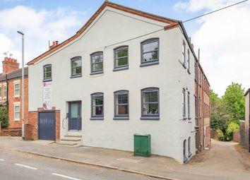 Thumbnail 3 bed flat for sale in Finedon Road, Irthlingborough, Wellingborough