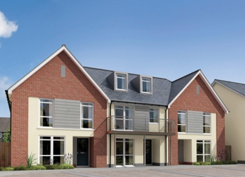 Thumbnail 3 bed detached house for sale in Carter's Quay, Poole, Dorset