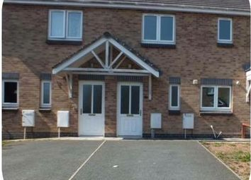 Thumbnail 2 bed semi-detached house to rent in Skomer Drive, Milford Haven