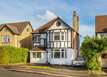 Thumbnail 4 bed detached house for sale in Woodcote Grove Road, Coulsdon
