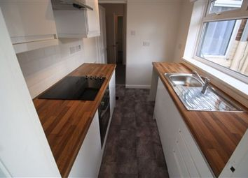 2 bed property to rent in Harrison Terrace, Darlington DL3