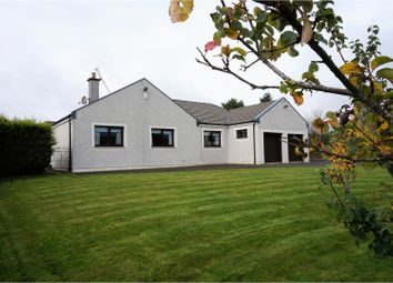 Thumbnail 5 bed bungalow for sale in Gairney Bank, Kinross