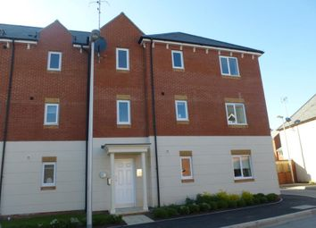 Thumbnail 2 bed flat to rent in Cardew House, Templer Place, Bovey Tracey, Newton Abbot