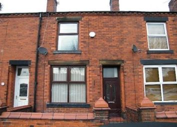 Thumbnail 2 bed terraced house to rent in Mayfield Avenue, Walkden, Manchester