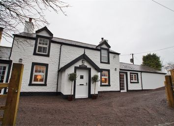 Thumbnail 3 bed detached house for sale in Milbourne House, Penton, Carlisle, Cumbria
