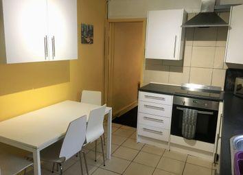 Thumbnail 5 bed property to rent in Fleet Street, Sandfields, Swansea