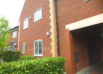 Thumbnail 1 bed flat to rent in Walden Croft, Simpson, Milton Keynes