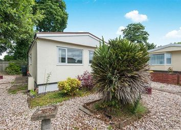 Thumbnail 2 bed detached house for sale in First Avenue, Newport Park, Topsham