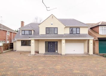 Thumbnail 5 bed detached house for sale in Wollaton Vale, Wollaton, Nottingham