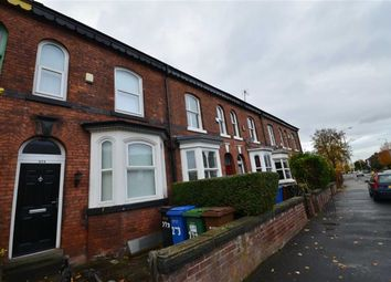 Thumbnail 2 bed terraced house to rent in Manchester Road, Heaton Chapel, Stockport