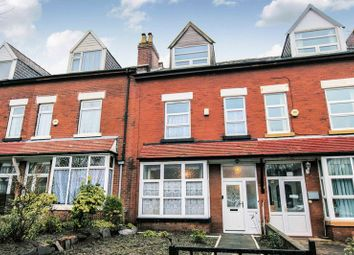 Thumbnail 5 bedroom terraced house for sale in Redcot, Somerset Road, Bolton