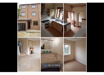 Thumbnail 4 bed semi-detached house to rent in Station Road, Isleham, Ely