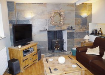 Thumbnail 2 bed flat for sale in The Hideaway, Watersmeet Road, Lynmouth