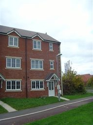 Thumbnail 4 bed semi-detached house to rent in Verona Court, Bridgwater