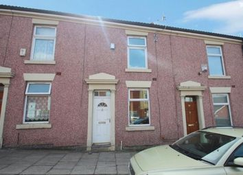 Thumbnail 2 bed terraced house for sale in Infirmary Street, Blackburn, Lancashire, .
