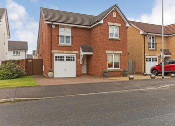 Thumbnail 3 bed detached house for sale in Shankly Drive, Wishaw, North Lanarkshire