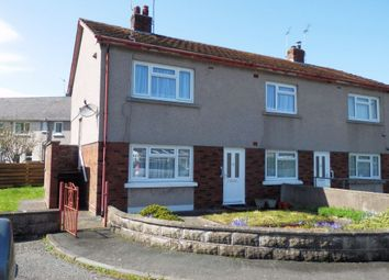 Thumbnail 1 bed flat for sale in Cylch Aeron, Aberaeron, Ceredigion