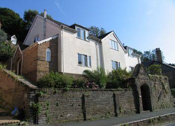 Thumbnail 2 bed flat for sale in Hill Park, Kingsbridge Town, Kingsbridge, Devon