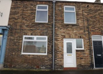 Thumbnail 1 bed terraced house to rent in Quebec Street, Langley Park, Durham