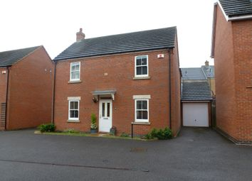 Thumbnail 4 bedroom detached house for sale in Gateway Gardens, Ely