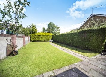 Thumbnail 3 bed semi-detached house for sale in Criccieth Road, Rumney, Cardiff