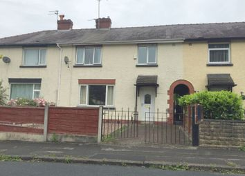 Thumbnail 4 bedroom terraced house for sale in Shirley Avenue, Marple, Stockport
