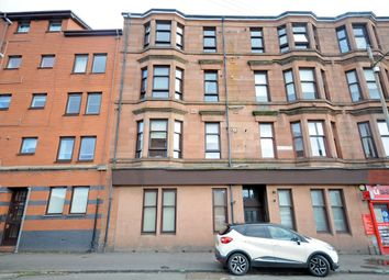 Thumbnail 1 bed flat for sale in Wellshot Road, Shettleston, Glasgow