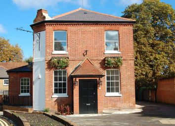Thumbnail 1 bed flat to rent in Ladas House, 13 Woodcote Road, Epsom