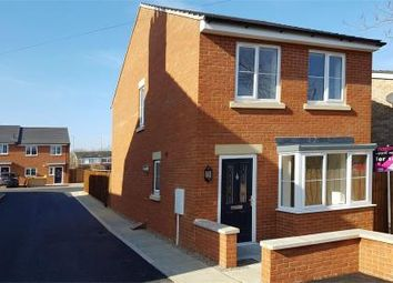 Thumbnail 3 bed detached house for sale in Dale Place, Park Road, Raunds