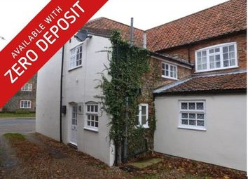 Thumbnail 1 bedroom property to rent in Norwich Road, Holt