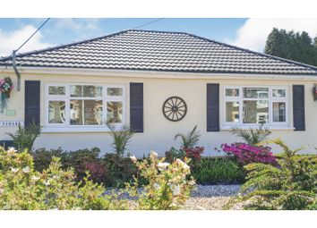 Thumbnail 3 bed detached bungalow for sale in Heol Y Felin, Seven Sisters