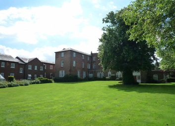 Thumbnail 3 bed flat to rent in High Street, Broom, Biggleswade