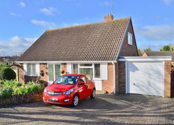 Thumbnail 4 bed detached house for sale in Four Pools Road, Evesham