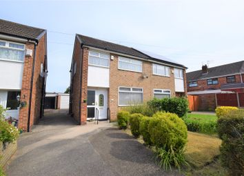 Thumbnail 3 bed semi-detached house for sale in Banbury Way, Prenton