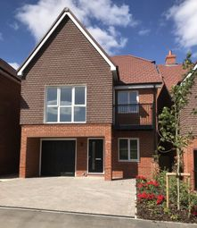 5 bed detached house for sale in Stane Street, Pulborough RH20