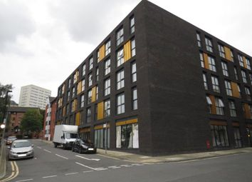 1 bed flat for sale in Helena Street, Birmingham B1
