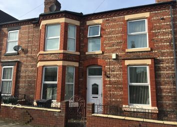 Thumbnail 7 bed terraced house for sale in Mellor Rd, Prenton