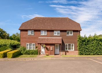 Thumbnail 3 bed semi-detached house for sale in Orchard Lane, Challock, Ashford