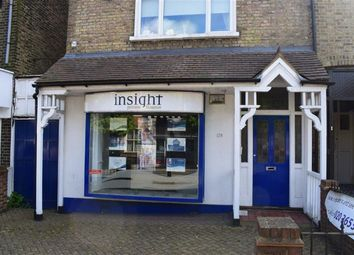 Thumbnail Office to let in Queens Road, Buckhurst Hill, Essex