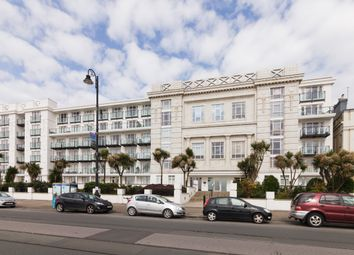 Thumbnail 1 bed flat for sale in Central Promenade, Douglas, Isle Of Man