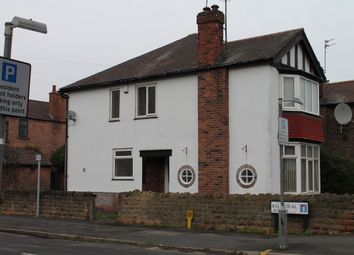 Thumbnail 4 bedroom detached house to rent in Loughborough Road, West Bridgford, Nottingham